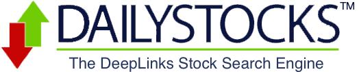 Daily Stocks